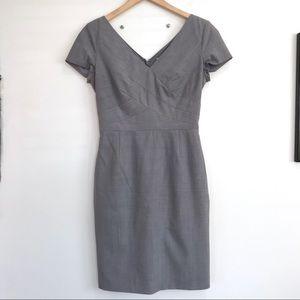 Banana Republic | Professional Wool Blend Dress 6